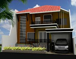 Beautiful Brown Color Nuance Nice Grey Nuance Of The Home Exterior Color Ideas That Has Green