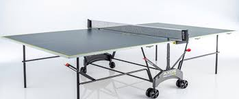 used outdoor ping pong table what s so good about the kettler axos 1 outdoor ping pong table may