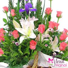 free delivery flowers hanoi florist free delivery flowers