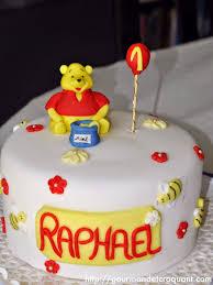 bureau winnie winnie the pooh birthday cake gâteau d anniversaire winnie l ourson