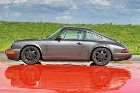 porsche 964 rs porsche 964 carrera 2 1989 1993 evo