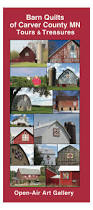 Barn Quilt Art History Barn Quilts Of Carver County Mn