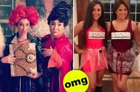 costume ideas 25 brilliant costume ideas that ll make you wish you had friends