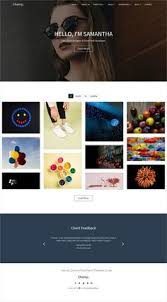 produk is clean and modern design html5 bootstrap template for