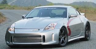 350z Custom Interior Nissan 350z Performance Parts Body Kits Exhausts U0026 More