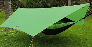 best camping hammock with mosquito net and rain fly reviews