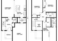 simple double story house floor plans remodel interior planning