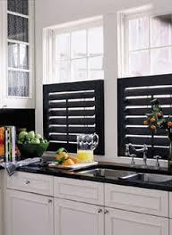 kitchen window shutters interior non traditional black plantation shutters favorite places