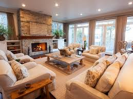 living traditional living room ideas with fireplace and tv