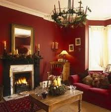 Burgundy Living Room Decor Maroon Paint For Bedroom Cost 00 00 Elbow Grease I Love It