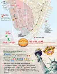 Liberty State Park Map by Malaysian Kitchen Ny Usa