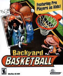 Backyard Basketball Ps2 by Backyard Basketball Games Outdoor Furniture Design And Ideas