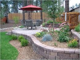 image of desert landscaping front yard desert backyard design
