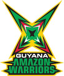 Cricket Flags Guyana Amazon Warriors Wikipedia