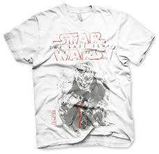 star wars the last jedi snoke sketch t shirt 8ball t shirts