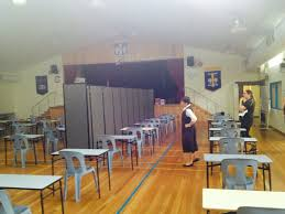 mobile room dividers how portable room dividers can cluster students during exams