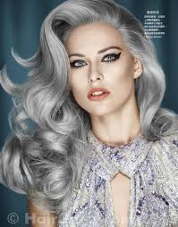 pravana silver hair color advice on getting steel silver hair with pravana chromasilk vivids