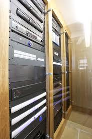 the home automation and control rack from finite solutions