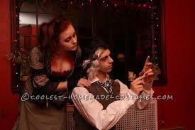 Sweeney Todd Halloween Costumes Minute Detailed Lovett Homemade Halloween Costume