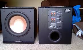sony xplod home theater bic acoustech h200 subwoofer aka pl 200 page 18 avs forum