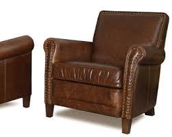 Cigar Lounge Chairs Club Chair Etsy