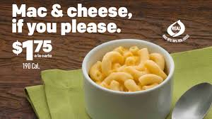 mcdonald u0027s mac and cheese is now on the menu am new york