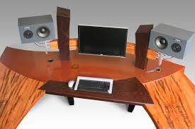 Paragon Gaming Desk by Tables Amazing Custom Made Office Desk Custom Made Computer Desk
