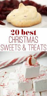 20 best christmas cookies and candy ideas shabby cottage cookie