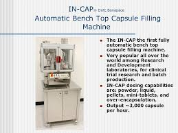 table top semi automatic capsule filling machine schaefer technologies inc ppt video online download