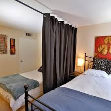 Expandable Room Divider Sliding Hanging Room Dividers Wayfair