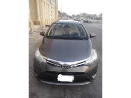 toyota yaris grey used toyota yaris grey 2015 for sale in jeddah for 24 000 sr