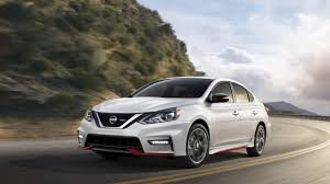 nissan leaf nismo body kit exclusive preview of the 2017 nissan sentra nismo
