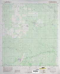 La Salle Campus Map Texas Topographic Maps Perry Castañeda Map Collection Ut