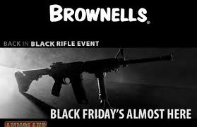 black friday gun deals brownells offers deals throughout black friday weekend