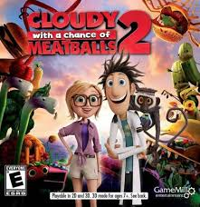 cloudy chance meatballs 2 game giant bomb