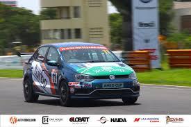 volkswagen ameo 2017 vw ameo cup round 2 race 1 devin u0027s domination auto rebellion