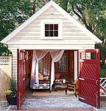 Backyard Playhouse Plans by Just Like Grandma U0027s Playhouse For My Daughter It The Prettiest