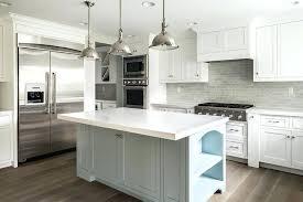 kitchen cabinets backsplash white kitchen gray backsplash white kitchen cabinets with gray brick