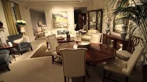 Hickory White Dining Room Furniture Hickory White High Point 2012 Youtube