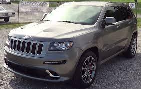 acura jeep 2013 2013 jeep grand cherokee srt8 youtube