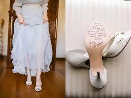idã e mariage un idée de mariage message de votre chéri sous la chaussure