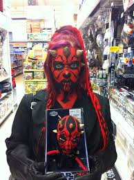 24 best star wars images on pinterest darth maul costume