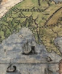 map world ro digital world map year 1565 bertelli 1339 the world of maps
