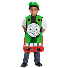 Thomas Train Halloween Costume 2t Disguise Toddler Percy Costume Thomas U0026 Friends Costumes
