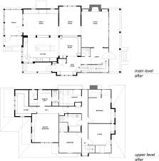 big house floor plans top view 3d tiny small home house