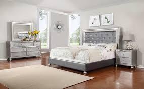 all mirror bedroom set all mirror bedroom set luxurious matte dark gray wallpaint brown