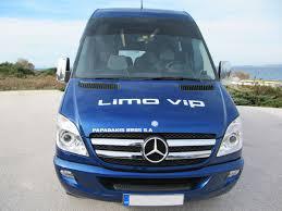 luxury mercedes sprinter mercedes sprinter luxury and limo edition besttravel