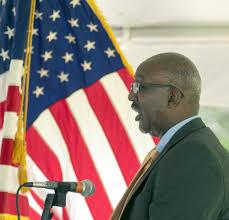 Veterans Flag Depot Volunteers Of America Break Ground For Veterans U0027 Housing