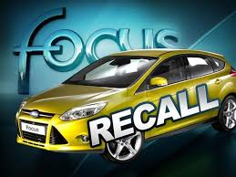 2012 ford focus hatchback recalls recall 140 000 ford focus models wkow 27 wi breaking