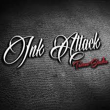 ink attack home facebook